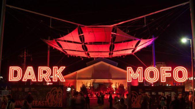 Dark Mofo Festival